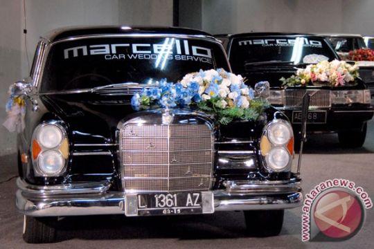 Rental Mobil Antik