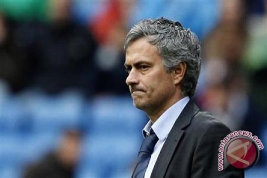 Soal Mourinho, Chelsea