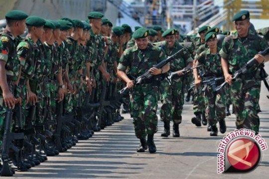 Seorang Anggota TNI Tewas Tertembak di Poso
