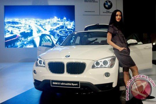 Peluncuran BMW X1