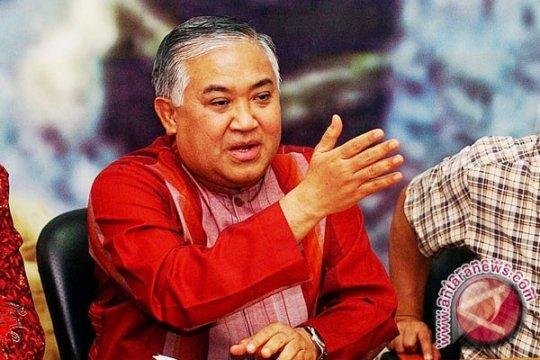 Penangkapan Presiden PKS berdampak pada partai Islam