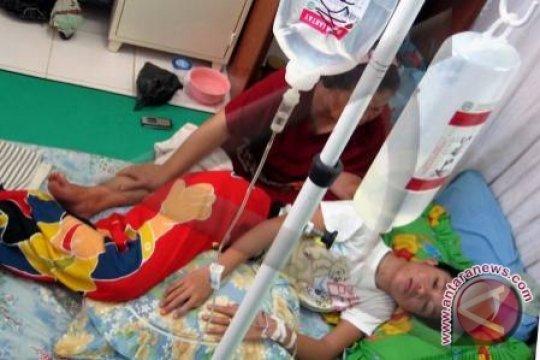 Dinkes Bangka Tengah Imbau Warga Waspadai DBD