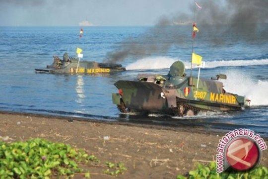 Latihan Gabungan TNI 2013 akan uji doktrin baru