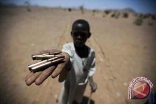 Bentrokan antarsuku tewaskan 40 orang, Sudan nyatakan darurat