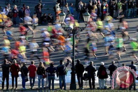 Berlin Marathon dibatalkan akibat pendemi COVID-19