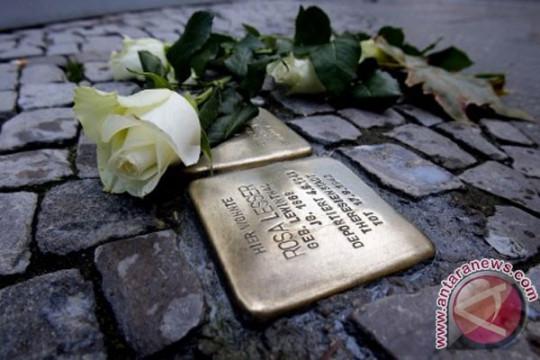 Belanda luncurkan monumen Holokaus nasional pertama