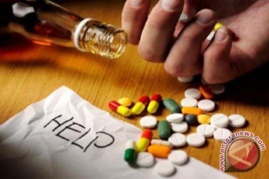 Maumere terindikasi darurat narkoba