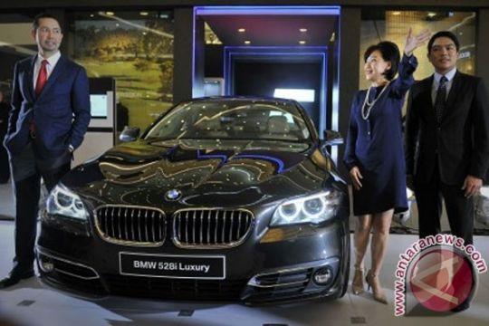 Peluncuran BMW Seri 5