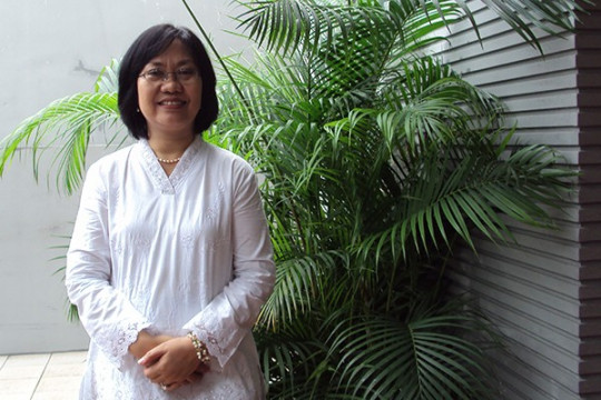 Prof. Wiwieq: Dana Saksi Parpol Tak Seharusnya Dimunculkan