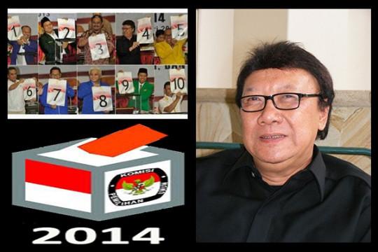 PDI Perjuangan Tolak Dana Saksi Peserta Pemilu