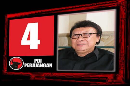 PDIP Sayangkan Perekrutan Kader dengan Jalan Pintas