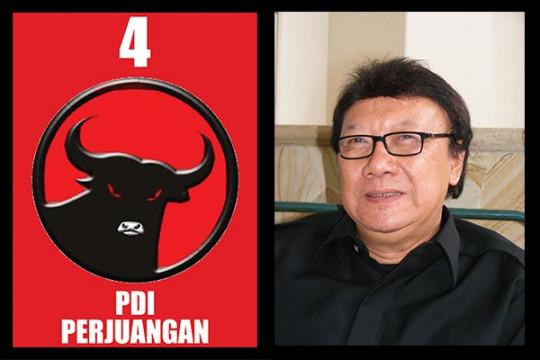 PDI Perjuangan: Polri, TNI, dan Intelijen Harus Bersinergi