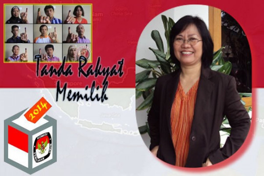 Prof. Wiwieq: Politik Uang Lahirkan Kepemimpinan Kuasi