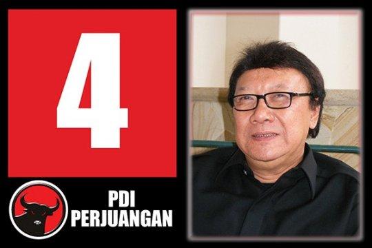 PDI Perjuangan: NU dan Muhammadiyah Tiang Penyangga NKRI