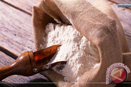 Harga tepung sagu di Toboali naik 100 persen