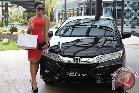 All New Honda City