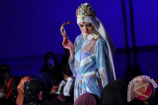 Kemenperin dorong pengembangan industri halal produk fesyen muslim