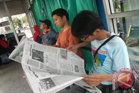 "Hoax,  ""The Jakarta Post"" pamit, tapi berbenah masuki era digital"