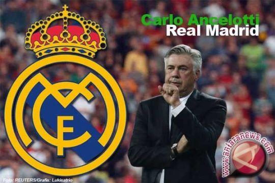 Meski Ronaldo Cetak Dua Gol, Ancelotti Sanjung Kroos