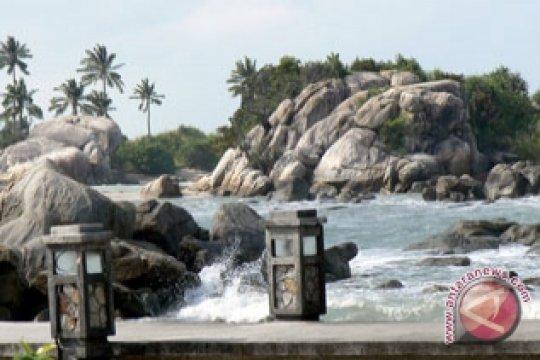 MTI Dorong Pembangunan Pariwisata Muntok