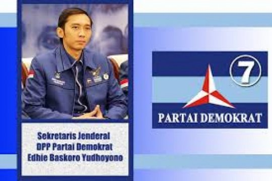 Ibas Ajukan Tujuh Pertanyaan kepada Presiden Jokowi