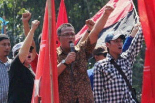 Jumhur Bantah Kumpulkan Sukarelawan Terkait Kabinet Jokowi
