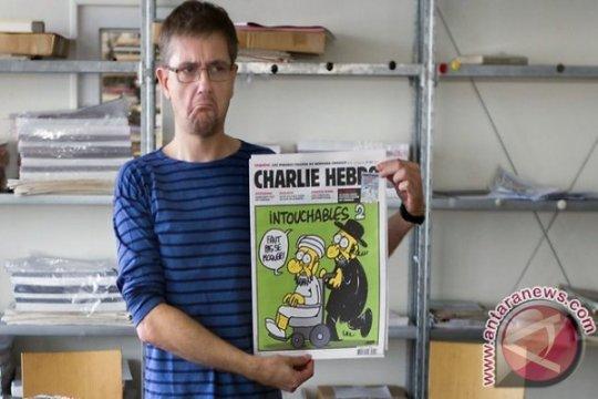 Rusia: Penyiaran Kartun Nabi Muhammad Langgar Hukum