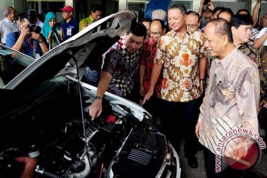 Donasi Honda Untuk BPPT