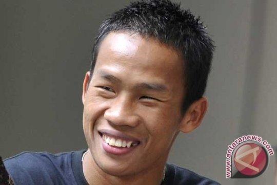 Daud Yordan Bakal Pertahankan Gelar di Palembang