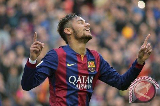 Ronaldo, Messi, dan Neymar Masuk Nominasi Ballon d`Or