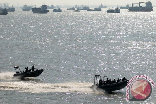 Patroli Laut Kopaska