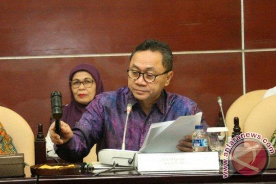 Ketua MPR Ingatkan Pemuda Untuk Amalkan Pancasila