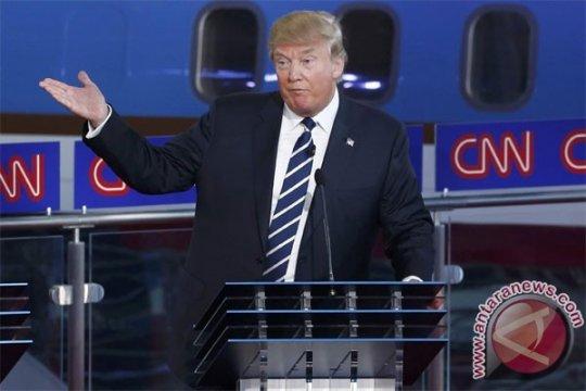 Donald Trump Inginkan Sejumlah Masjid di AS Ditutup