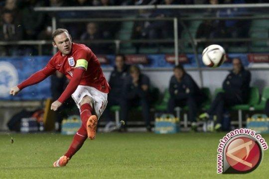 Rooney Jadi Sorotan Saat Transfer Liga China Dibuka