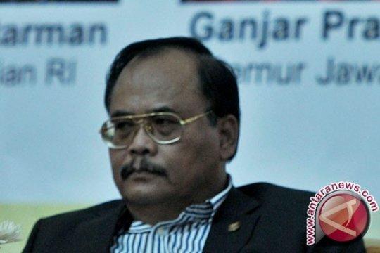 Wakil Jaksa Agung Mengundurkan Diri Dari PNS