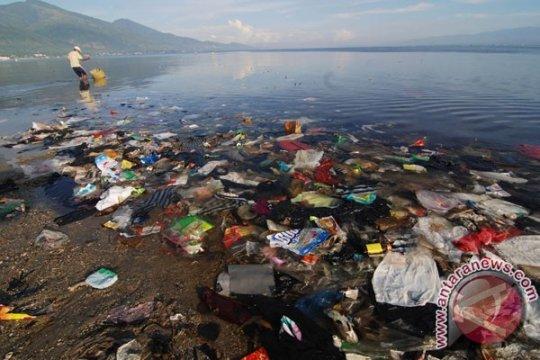 Peneliti: Sampah Plastik di Perairan Cilacap Mengkhawatirkan