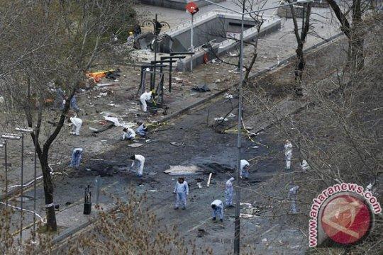 Korban Jiwa Akibat Pemboman PKK di Turki Jadi 18
