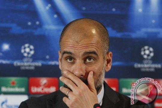 Kado Perpisahan Guardiola, Bayern Munchen Juara Piala Jerman