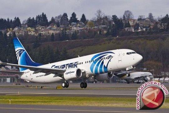 Pesawat Mesir Mendarat Darurat di Uzbekistan Akibat Ancaman Bom
