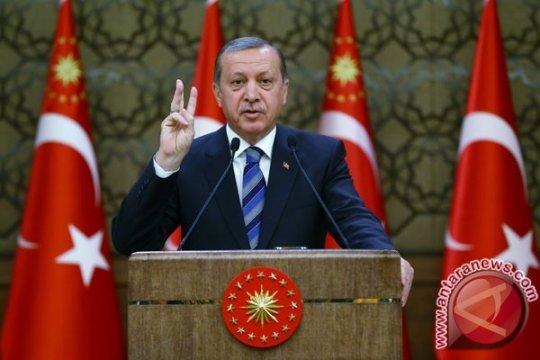 Turki Minta Washington Serahkan Terduga Dalang Kudeta