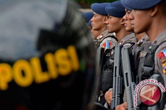Polisi Bengkulu Tengah Tindak Sopir Mobil Barang