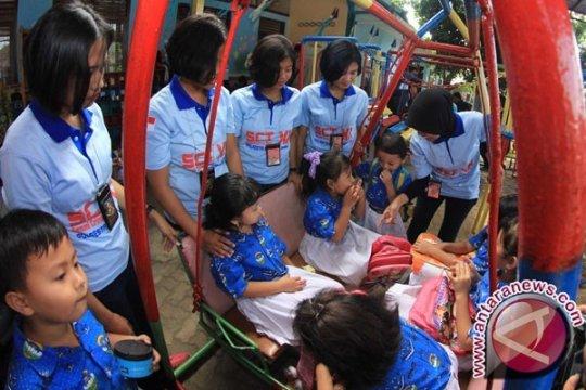 Bangka Tengah gencarkan program perlindungan anak