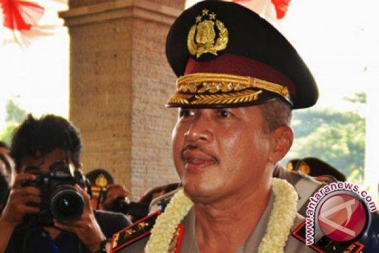 Kapolda Jateng : Brimob Kawal BBM di SPBU