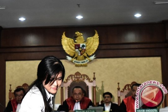 Banding Jessica Ditolak, Kuasa Hukum Siapkan Kasasi
