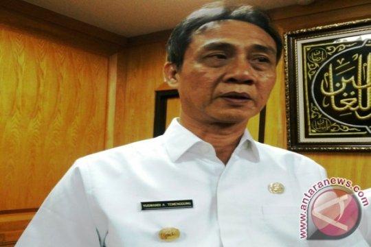 Plt Gubernur: Kemenag Wajibkan Pengantin Tanam Pohon