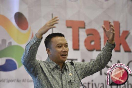 Menpora: Timnas Indonesia Tetap Diarak Keliling Jakarta