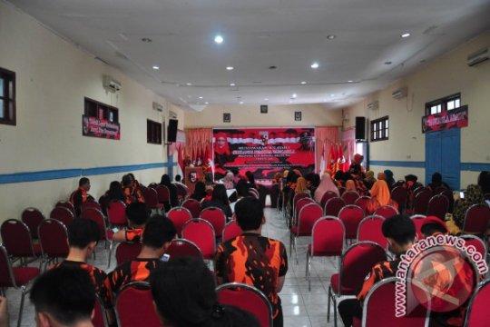 Srikandi Pemuda Pancasila Babel Gelar Muswil Pertama