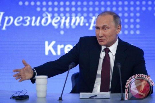 Krisis Diplomatik AS-Rusia, Kremlin Bersumpah Balas Washington