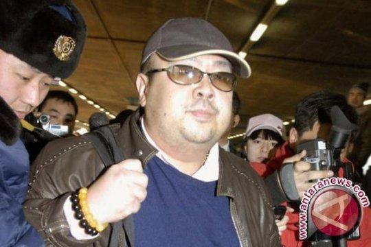 Racun VX Ditemukan di Wajah dan Pakaian Kim Jong-nam