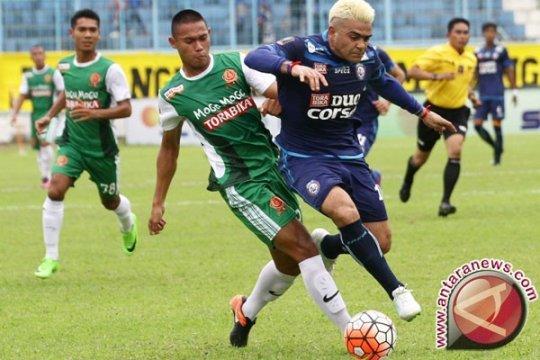 Arema Bidik Juara Piala Presiden 2017